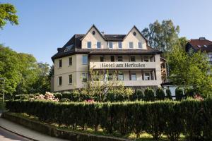 Hotel am Herkules - Hoof