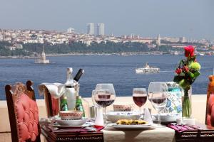 Lir Residence Suites - İstanbul