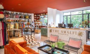 The Amalfi Boutique Hotel