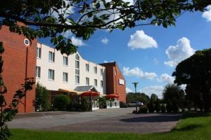 Atrium Hotel Krüger - Klein Schwaß