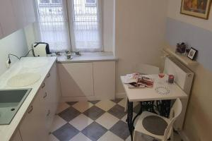 Apartament Podwale by Your Freedom