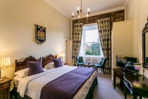 Dalhousie Castle Hotel (14 of 49)