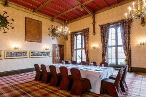 Dalhousie Castle Hotel (31 of 49)