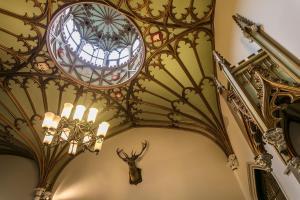 Dalhousie Castle Hotel (8 of 49)