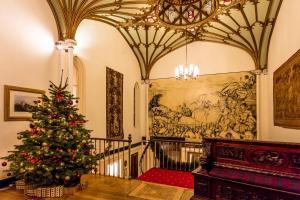 Dalhousie Castle Hotel (10 of 49)