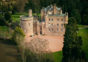 Dalhousie Castle Hotel (2 of 49)