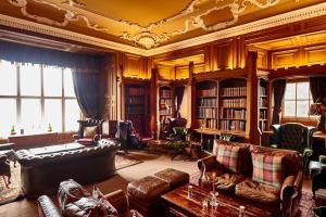 Dalhousie Castle Hotel (15 of 49)