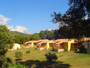 Location gîte, chambres d'hotes i Caseddi di Filitosa dans le département Corse du Sud 2a