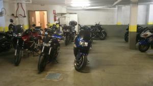 Bikehotel Toresela am Gardasee, Отели  Торболе - big - 40