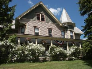 Margaretville Mountain Inn B&B - Accommodation - Margaretville