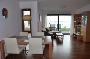 Apartament Nad Zatoką