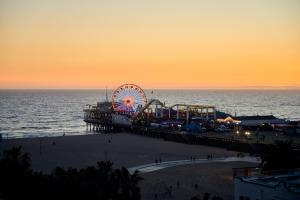 Loews Santa Monica Beach Hotel (10 of 91)
