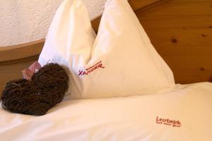 Sporthotel Xander, Hotely  Leutasch - big - 28