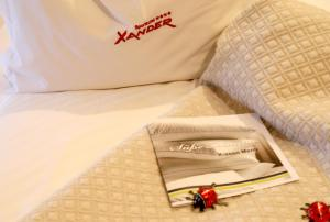Sporthotel Xander, Hotely  Leutasch - big - 42