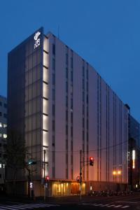 JR Inn Sapporo - Hotel