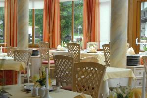 Sporthotel Xander, Hotely  Leutasch - big - 45