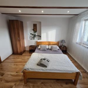 Apartament OLTO Mikołajki