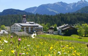 Sporthotel Xander - Hotel - Leutasch