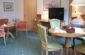 Sporthotel Xander, Hotely  Leutasch - big - 6