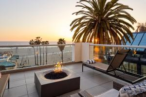 Loews Santa Monica Beach Hotel (5 of 91)