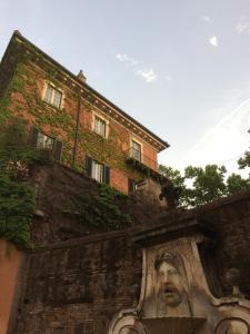 Campo de Fiori apartment - abcRoma.com