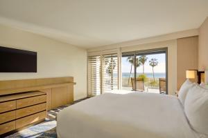 Loews Santa Monica Beach Hotel (9 of 91)