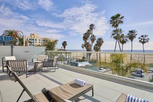Loews Santa Monica Beach Hotel (6 of 91)