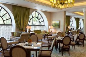 Waldorf Astoria Jerusalem (4 of 35)