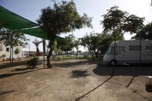 Camping Valle Niza Playa, Kempingek  Benajarafe - big - 42