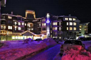 Grand Montana Hotel