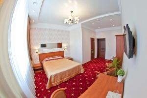 Отель Милютинский