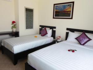 Paradise Hotel, Hotely  Hoi An - big - 47
