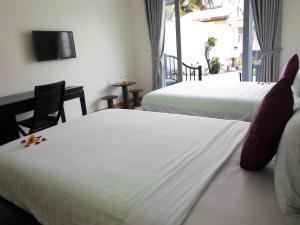 Paradise Hotel, Hotely  Hoi An - big - 39
