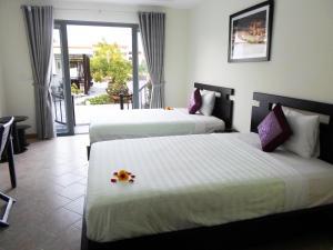 Paradise Hotel, Hotely  Hoi An - big - 108