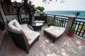 Penn Sunset Villa 5 - Ban Khlong Hoi Khong