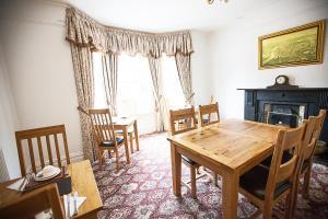 Chester Brooklands Bed & Breakfast, Отели типа «постель и завтрак»  Честер - big - 36
