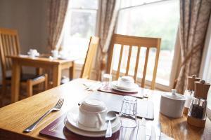 Chester Brooklands Bed & Breakfast, Отели типа «постель и завтрак»  Честер - big - 34