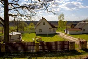 Pakalni - Birzgale