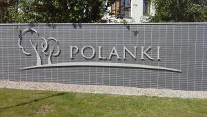 Apartament Polanki Lux 223 z garazem