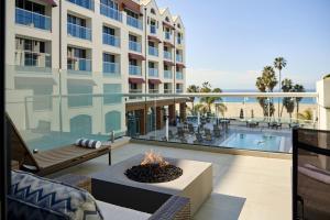 Loews Santa Monica Beach Hotel (15 of 91)