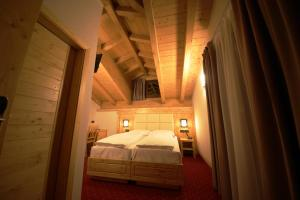 Hotel Garni Minigolf, Отели  Ледро - big - 120