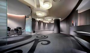 Hard Rock Hotel Singapore (10 of 25)