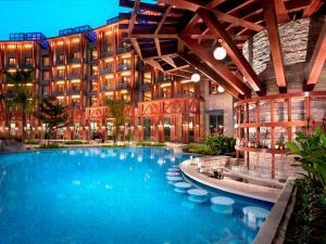 Hard Rock Hotel Singapore (20 of 25)