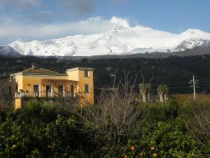 Baglio Delle Rose - AbcAlberghi.com