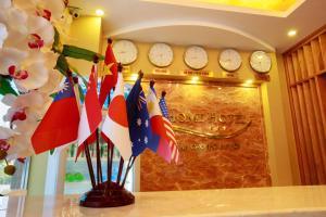 Home Hotel, Hotel  Hanoi - big - 23