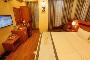 Home Hotel, Szállodák  Hanoi - big - 6