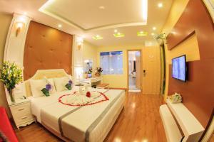 Home Hotel, Szállodák  Hanoi - big - 9