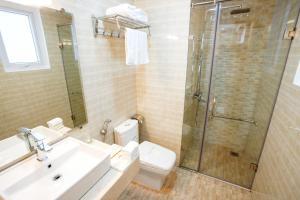 Home Hotel, Szállodák  Hanoi - big - 7