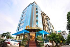 Home Hotel, Hotely  Hanoj - big - 1