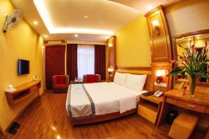 Home Hotel, Szállodák  Hanoi - big - 12